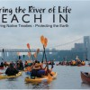 Sharing the River of Life Teach-In–April 25-26