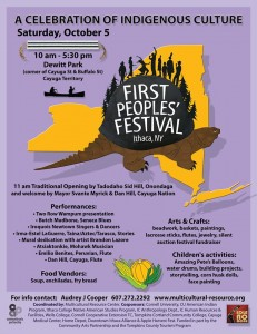 First Peoples Fest 2013